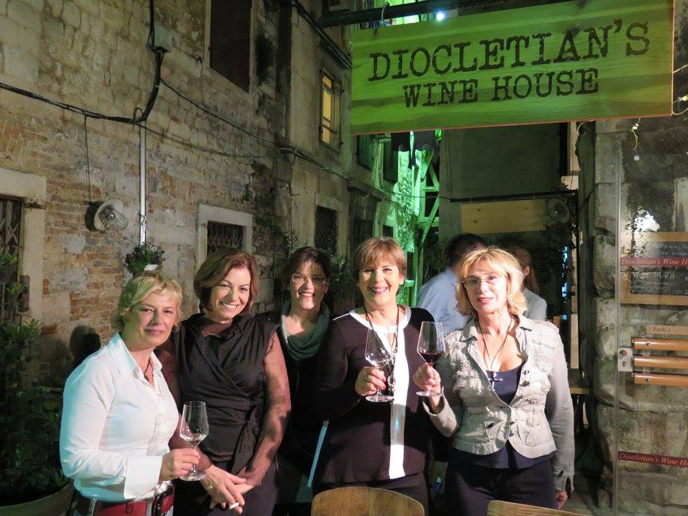 Diocletian wine house4